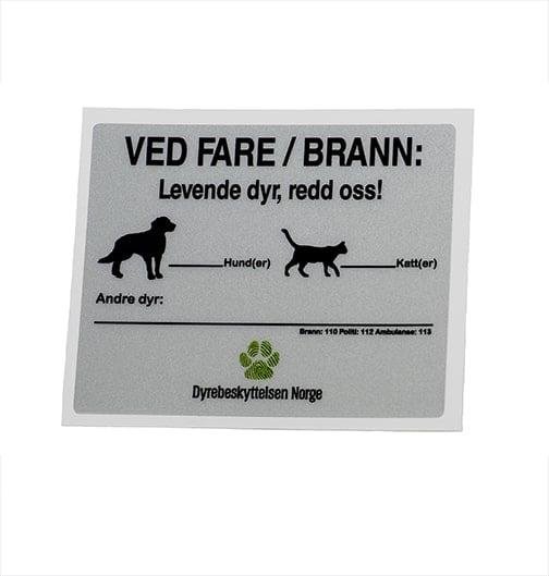 Antall hunder i norge 2020