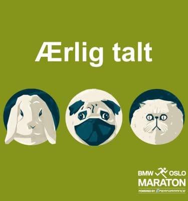 Dyrebeskyttelsen Norge maraton
